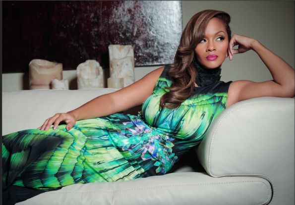 Evelyn Lozada to Launch Fashion Line w/ Bow Wow's Mama in London