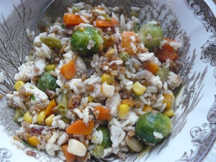 Springer chicken recipes