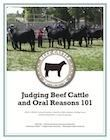 Judging Beef Cattle and Oral Reasons