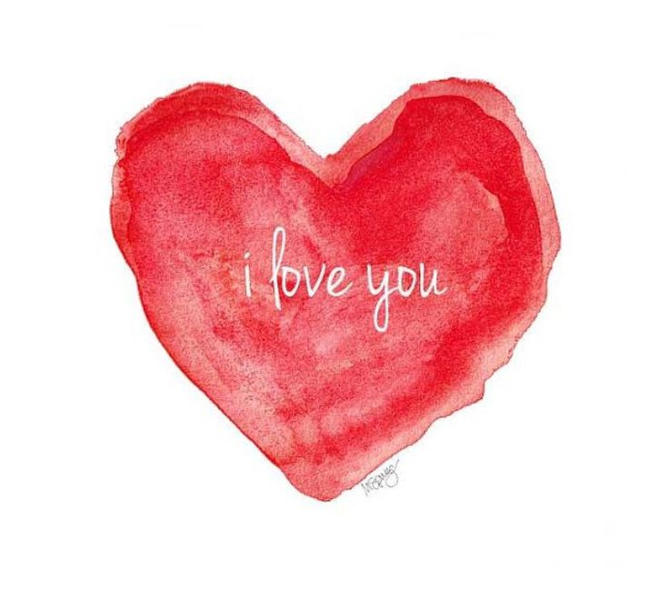 Quote I love You
