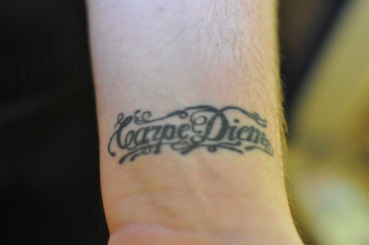 furdanttattoo: cat from la ink tattoos on her