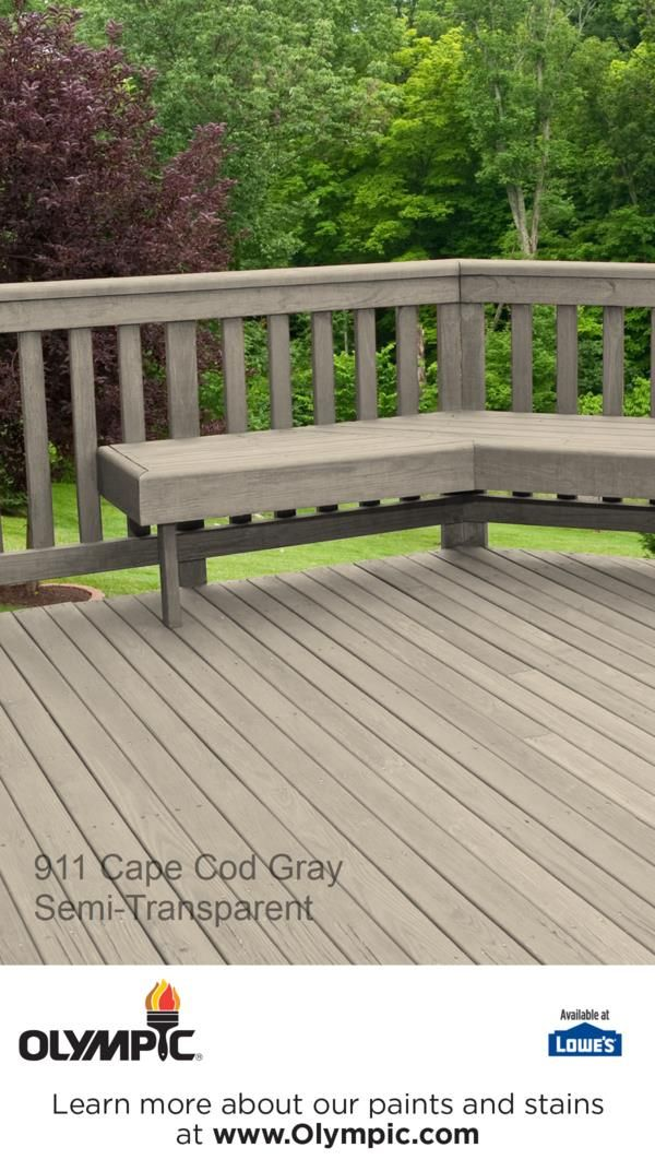 22 Best Deck Stain Colors Images On Pinterest Balconies