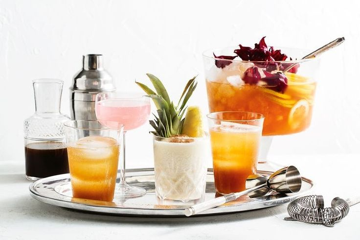 Making your own drinks at home has never been easier.