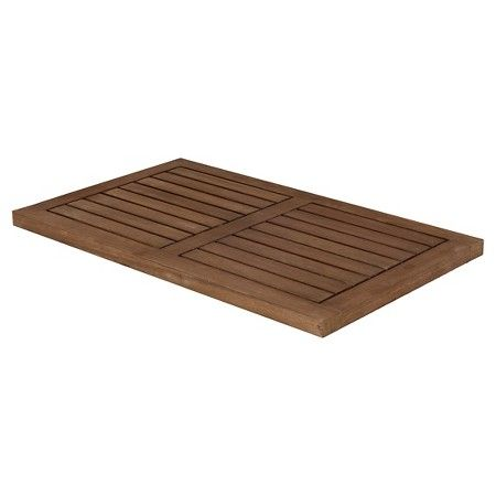 Doormat Wood Smith Amp Hawken Target Teak Oil Wood