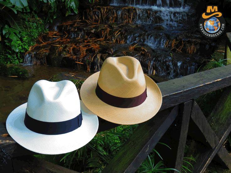Perfectamente adecuado para quienes desean combinar lo practico con la elegancia. Este sombrero pertenece a la gama más exclusiva y clásica de nuestra colección