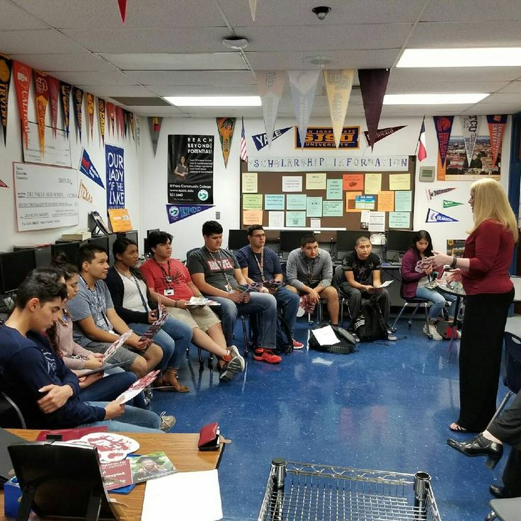 Another big day in El Paso. Director of Admission Caroline Randall spoke to students at Austin High School, and we had a chance to speak to counselors at Del Valle High school. Our first-year campus in El Paso opens up in August. We're excited! #SchreinerUniversity #Education #LiberalArts #Future #ElPaso #Travel #Recruiting #Kerrville #TexasHillCountry #Texas http://tipsrazzi.com/ipost/1512331395376561648/?code=BT84WQ0Fz3w