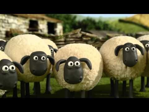 Shaun the Sheep -  Những chú cừu thông minh - Season 2