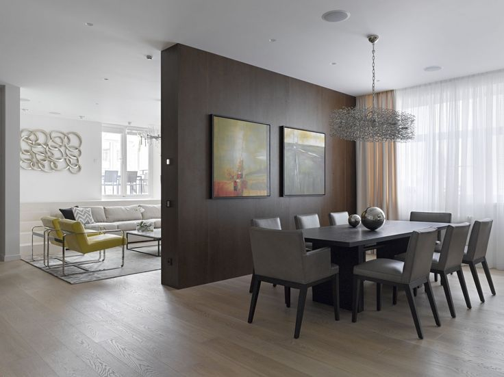 23 best Modern Moscow Apartment by Alexandra Fedorova: Integrated ...