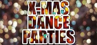 Apollon dance studio...: X-mas Dance Parties!
