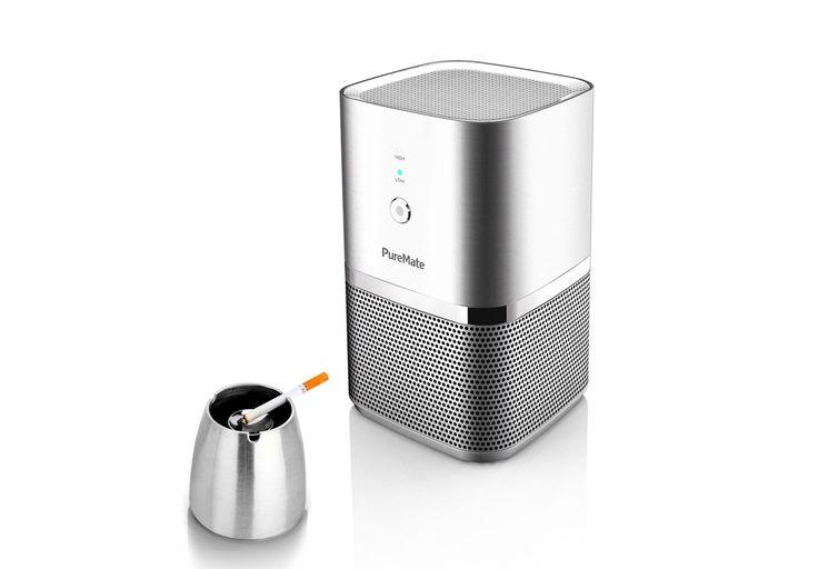 PM1218 | Desktop air purifier | Beitragsdetails | iF ONLINE EXHIBITION
