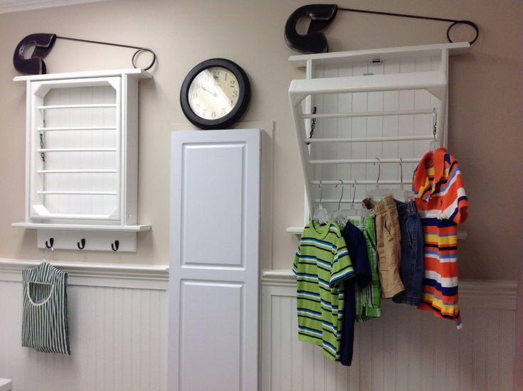 The 25 best Laundry drying racks ideas on Pinterest Drying