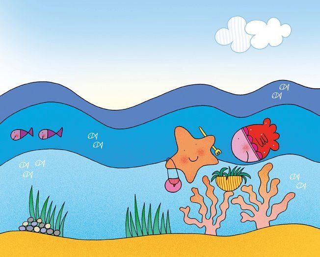 Oltre 25 fantastiche idee su disegni di pesci su pinterest for Immagini di pesci da stampare