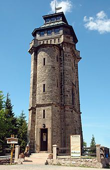 Observation tower - Wikipedia