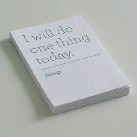 Free Planning Printables