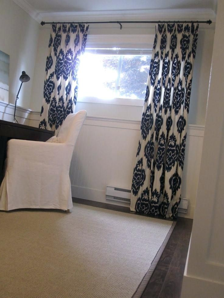 Basement Window Curtains Curtains For Small Basement Windows Cool