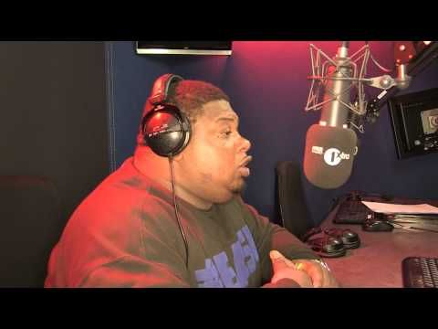 Big Narstie keeps it real about Grime - YouTube