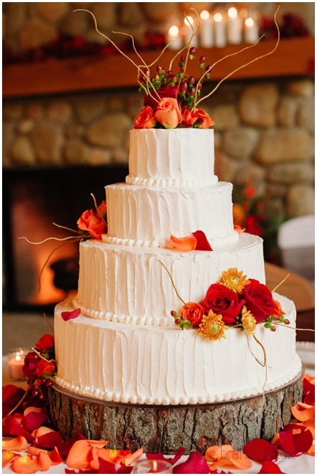 Love The Beautiful Cake Too