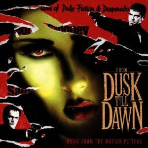 From Dusk To Dawn: Let's Pretend That---