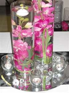 Pink orchid flowers wedding pink flowers orchids decor centerpieces beach wedding ideas - Fabulous flower stand ideas to display your plants look more beautiful ...