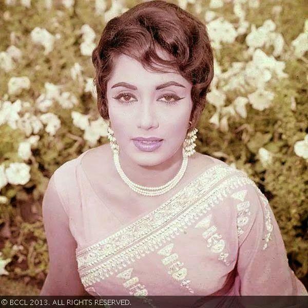 Sadhana Actress