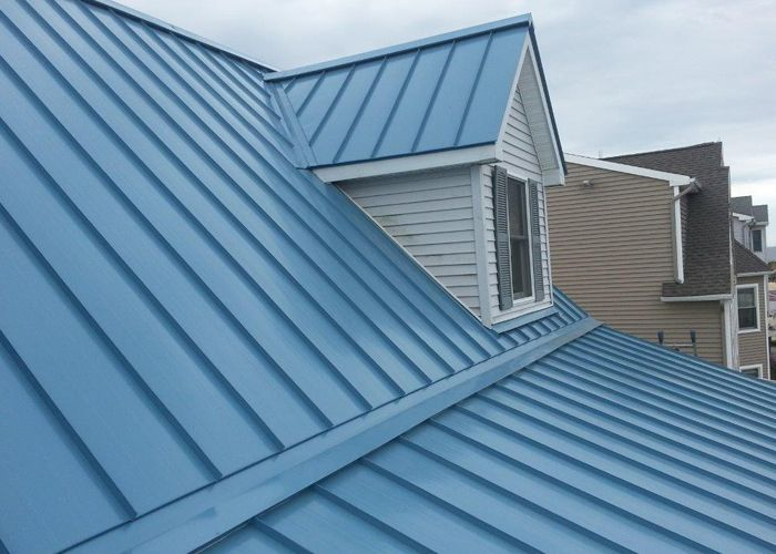 Metal Roofing San Antonio Tx In 2020 Corrugated Metal Roof Roof Installation Metal Roof Installation