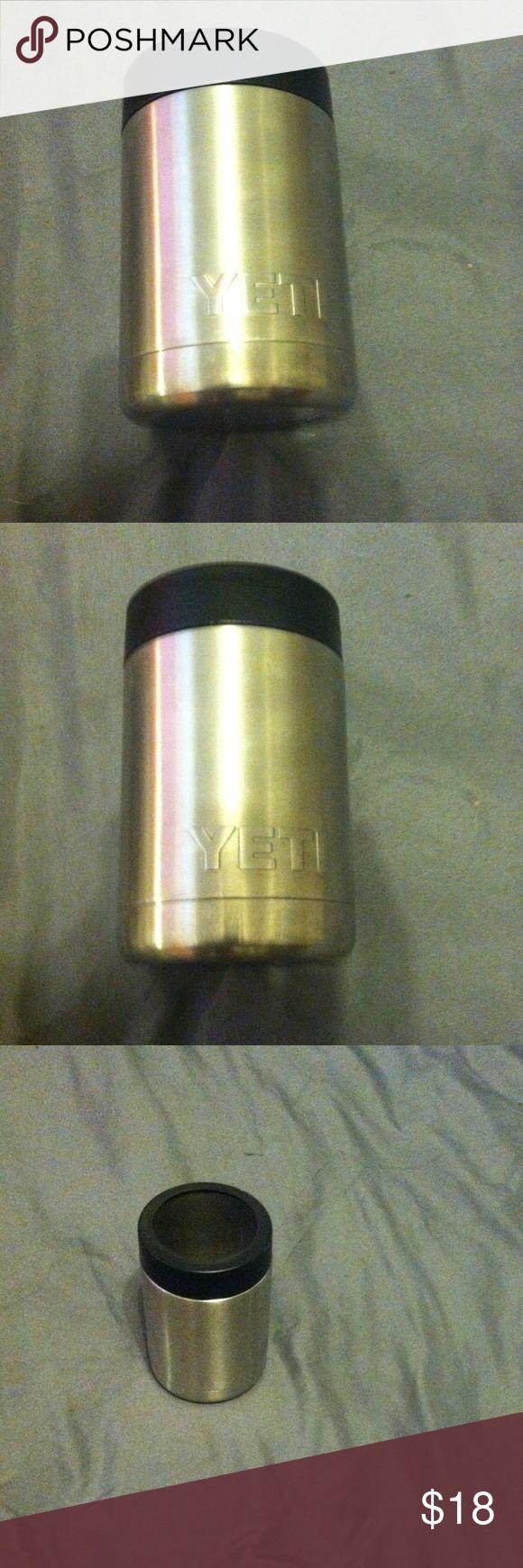 Yeti Coozie never used Brand new yeti Coozie Accessories
