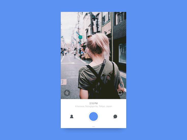 Camera GIF by Jae-seong, Jeong