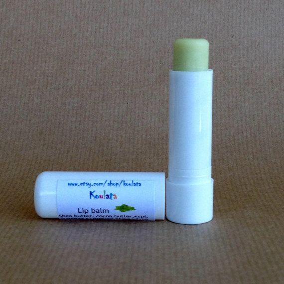 Beeswax- mint  lip balm, fleshy lips. Extra hydrating & soothing lip balm. Cocoa butter and shea butter lip balm. 100% natural product