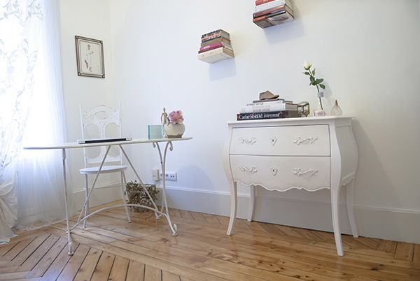 Home deco – 1: work place | PEEPTOES