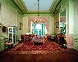 klassieke stijl interieur