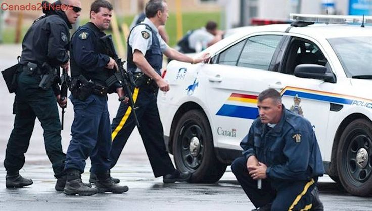 RCMP Labour Code trial ruling on Moncton shooting expected Friday
