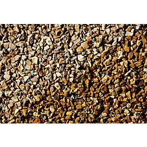 Wickes 10mm Gravel Pea Shingle Major Bag | Wickes.co.uk