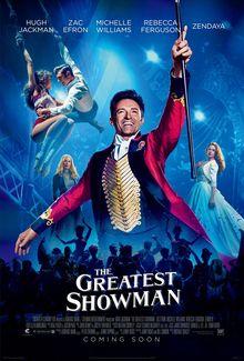 Η κριτική του Athens24.gr για την ταινία: The Greatest Showman