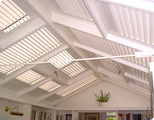 17 Best Images About Conservatory Shutters On Pinterest