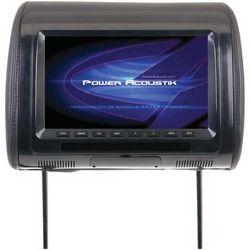 "Power Acoustik Universal Headrest Monitor (9"") (pack of 1 Ea)"
