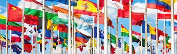 Aplicaciones para facebook en varios idiomas