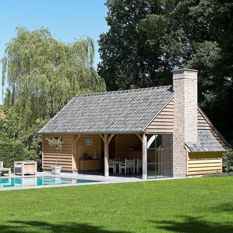Poolhouses   Domus Aurea