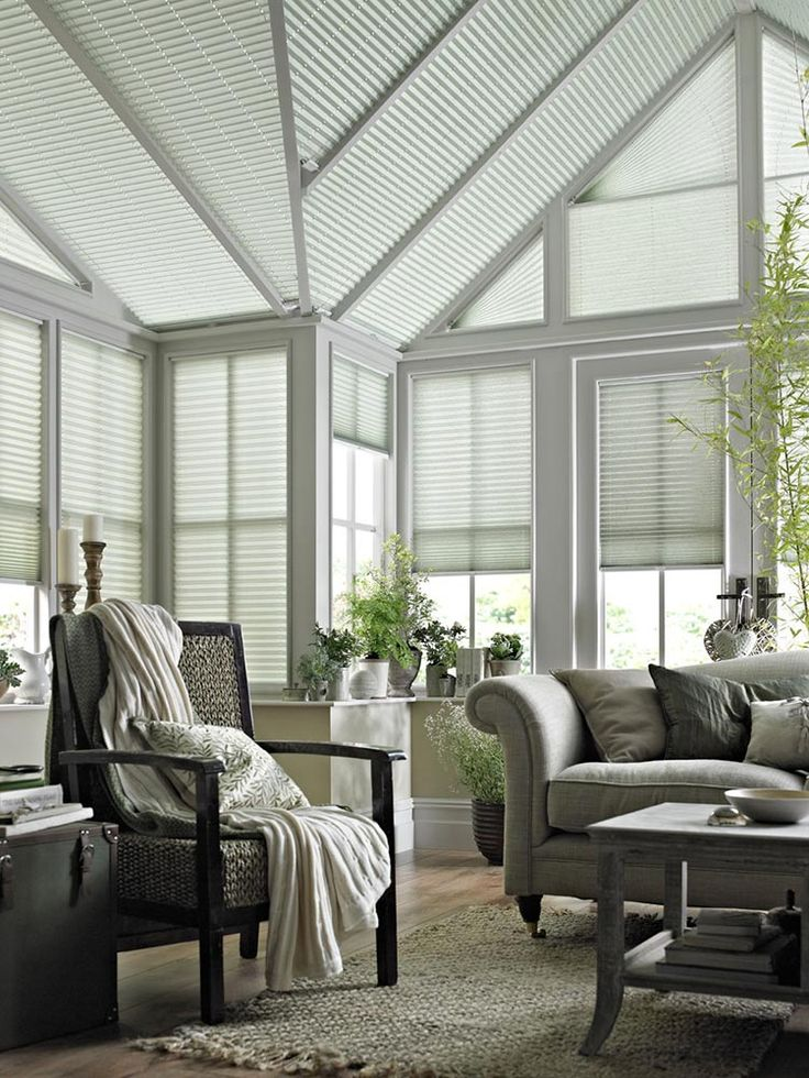 19 best the best blinds for your conservatory images on pinterest bolton blinds contemporary conservatory blinds for your windows here in light green colour solutioingenieria Image collections