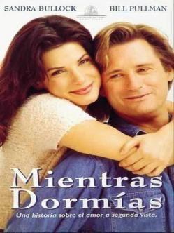 MIENTRAS DORMIAS
