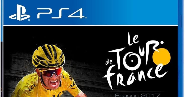 All New PS4 - Le Tour de France 2017 (PS4) (UK IMPORT) http://amzn.to/2roLvZ6  Le Tour de France 2017 (PS4)  (UK IMPORT)  Special offers and product promotions  Your cost could be $4.99 instead of $54.99! Get a$50 Amazon.com Gift Cardinstantly upon approval for theAmazon Rewards Visa CardApply now  Tam me to get with Special Offers  Product Description  Experience all the passion of Le Tour de France and conquer the coveted yellow jersey! Play as the greatest riders on the gorgeous roads of…
