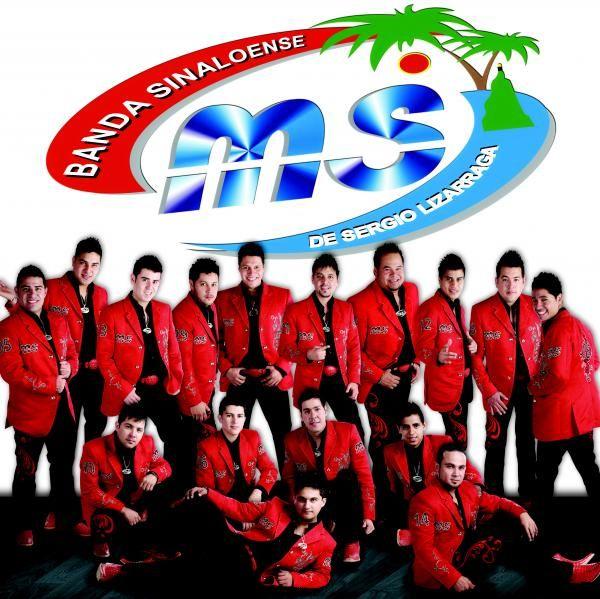 La Banda MS une su talento con…¡Espinoza Paz!..   Grupo Rivas