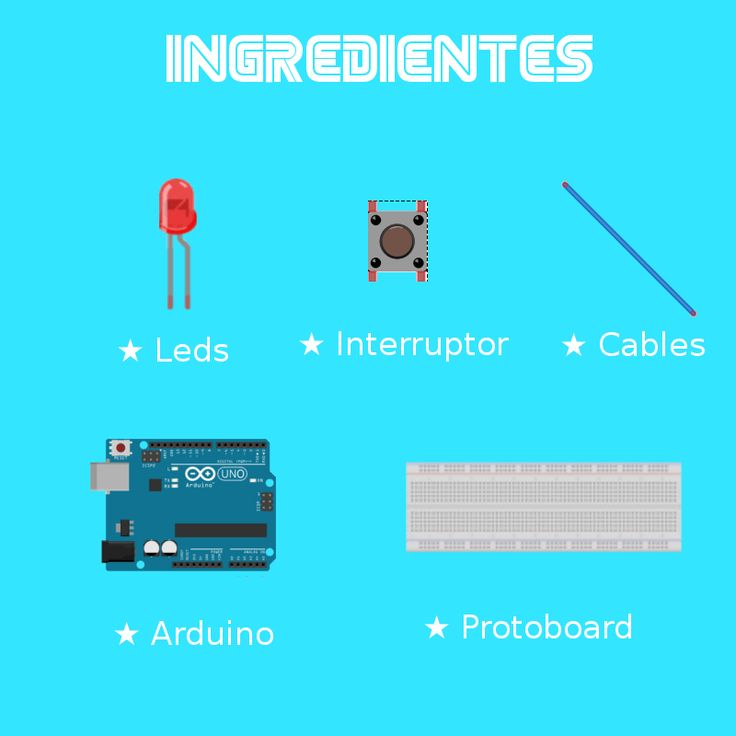 Arduino y pulsadores
