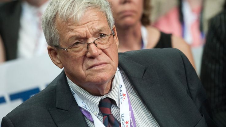 What We Know About the Dennis Hastert Scandal - ABC News