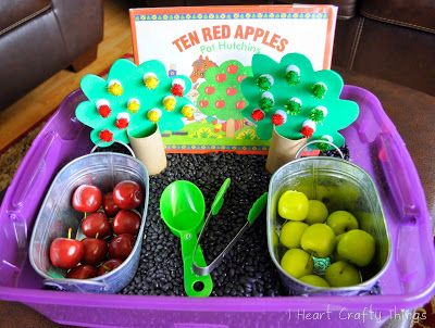 One educational element I never used with my son's while they were toddler/preschool age is sensory bins. I didn't even know what they were a couple years ago but once I started seeing them on different blogs I fell in love with them. I am starting home preschool with my three year old and decided …