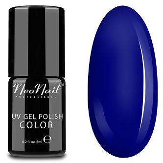 NEONAIL Lakier Hybrydowy UV, Kolor 5406-1 Mystic Bluebell, 6 ml Hybrydowy manicure zapewnia wysoką jakość, piękny połysk i niezwykłą trwałość