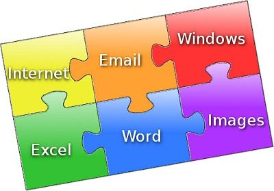Μαθήματα Υπολογιστών - Τεχνικός Υπολογιστών - Παναγιώτης Ζυγούρης - Καθημερινά και Σαββατοκύριακο. Τηλ. 6975964828 - www.zigouris.com