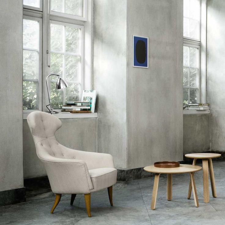 Die besten 25+ Sessel grau Ideen auf Pinterest Sessel, Vintage - barock mobel modern ideen