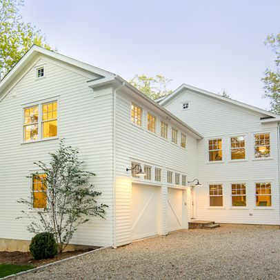 COME SEE these White House Exteriors With Traditional Architecture! #houseexterior #whitehouses #housedesign #whitepaintcolors #whitehomes #traditionalarchitecture #modernfarmhouses