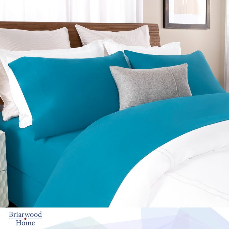 Shop For Percale Bedding Including Percale Sheets, Percale Comforter Covers  And Percale Pillowcases Made Exclusively For Briarwood Home By The Worldu0027s  ...