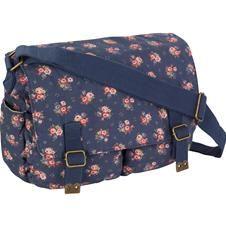 Cath Kidston Victoria Rose Saddle Bag
